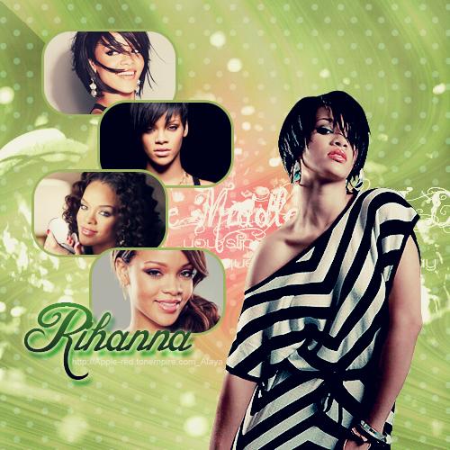 Rihannablend