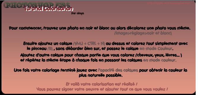 Photoshop Colorisation Dune Photo Noir Et Blanc